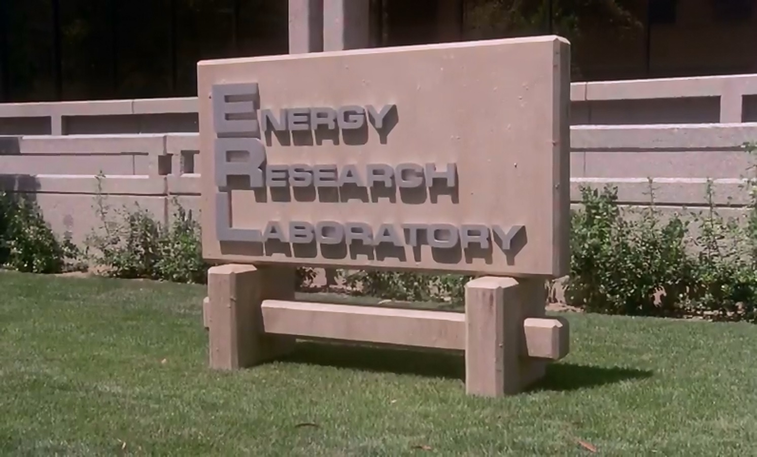 Energy Research Laboratory