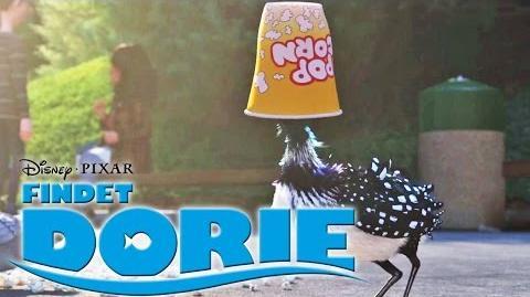 FINDET DORIE - No Worries! - Ab 29.09