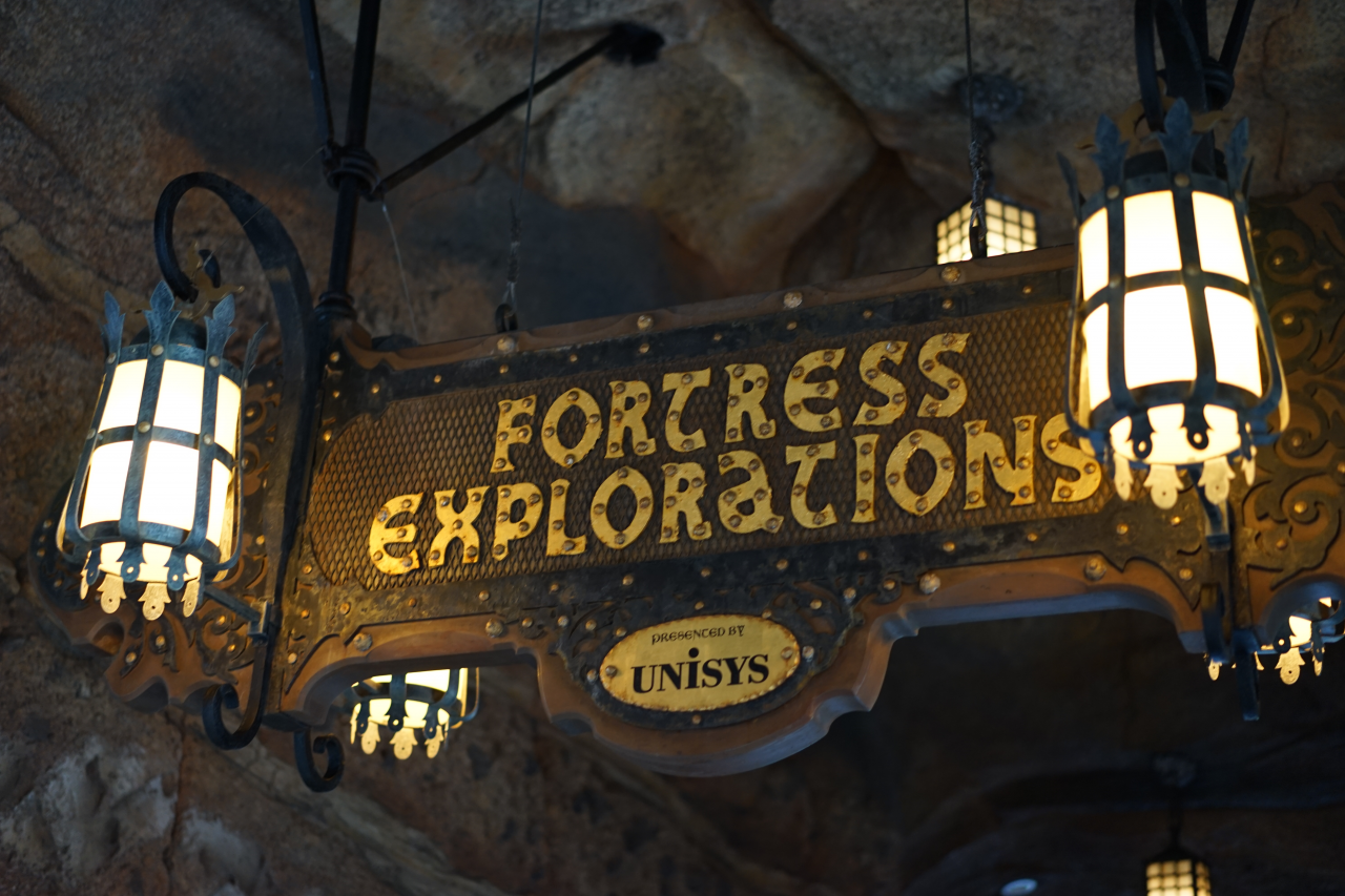 Fortress Explorations