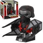 Funko Pop Supreme Leader Kylo Ren in the Tie Whisper