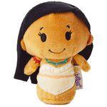 Itty Bittys Pocahontas