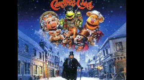 Muppet_Christmas_Carol_OST,T12_Christmas_Scat