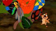 O Rei Leão - Hakuna Matata Imagem 136