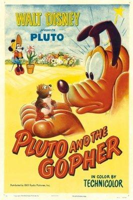 Pluto e a Toupeira