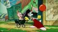Roller Coaster Rabbit (7)