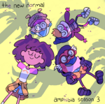The New Normal promo by Caitlin Rose