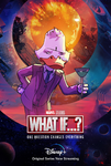 What If...? – Howard the Duck