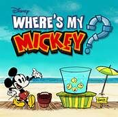 Wheres my mickey