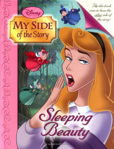 My Side of the Story: Sleeping Beauty/Maleficent