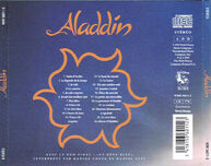 Aladdin - Bo-back