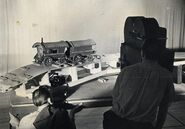 Blog model department wagon