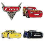Cars3 Pins