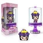 Evil queen cupcake thing