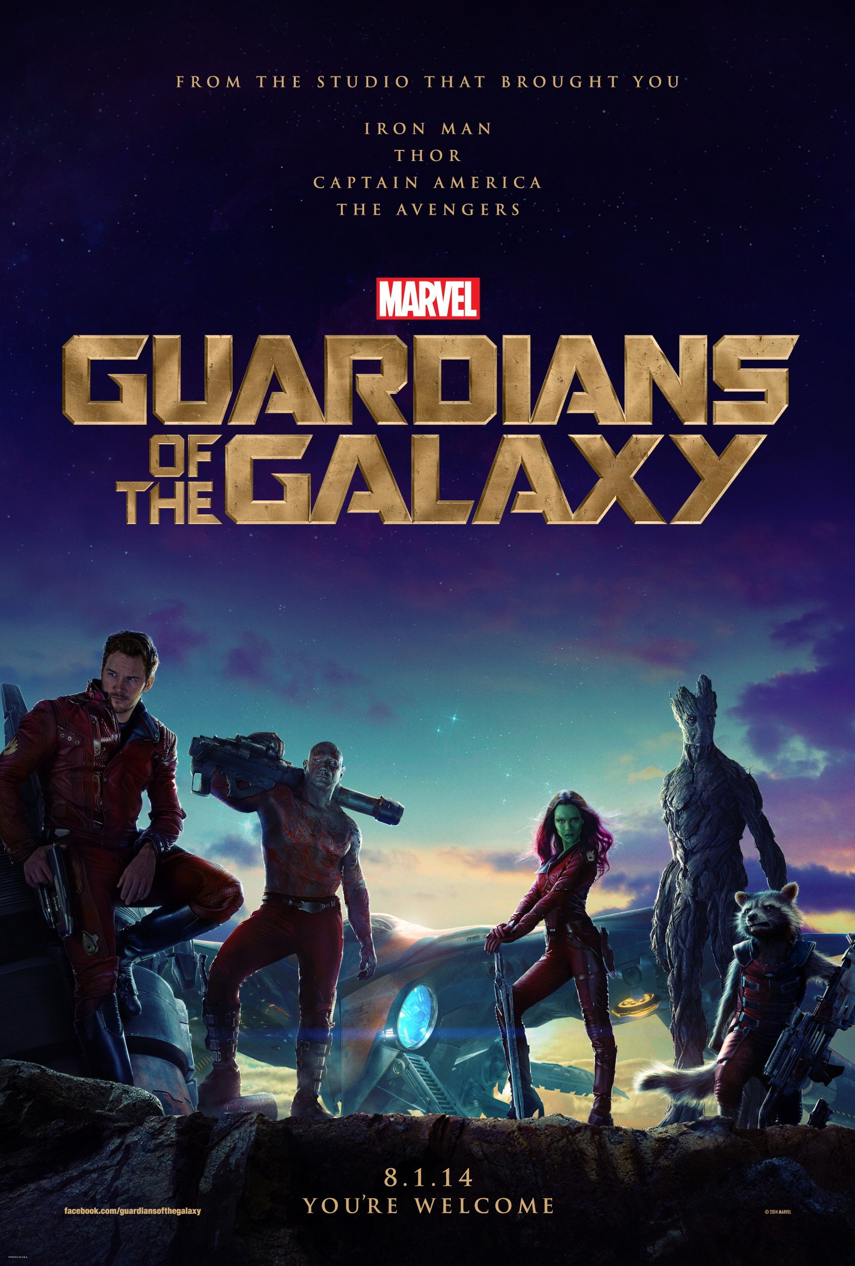 Gamora/Gallery