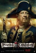 Pirates of the caribbean on stranger tides ver6 xlg