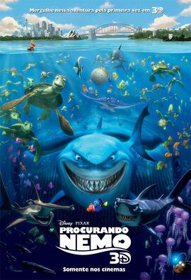 Procurando Nemo 3D Pôster Nacional.jpg