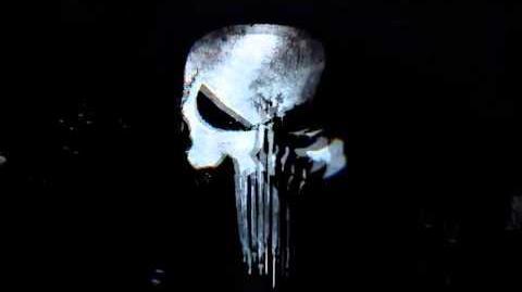 Punisher Netflix TV Series Teaser