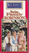 Swiss Family Robinson home video.JPG
