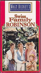 Swiss Family Robinson home video.JPG