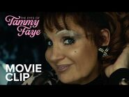 """THE EYES OF TAMMY FAYE - """"This Is Who I Am"""" Clip - Searchlight Pictures-2"""