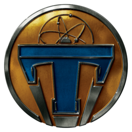 Tomorrowland Pin.png