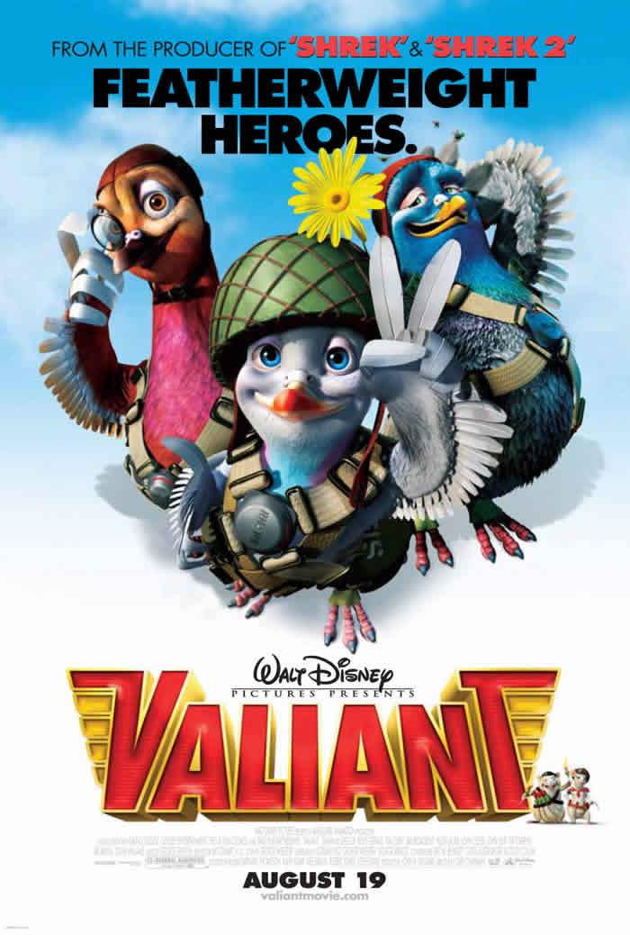 Valiant (película)