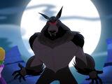 Кто боится большого страшного волка?