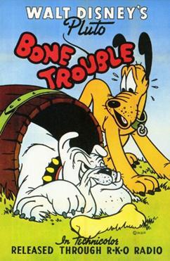 Bone Trouble