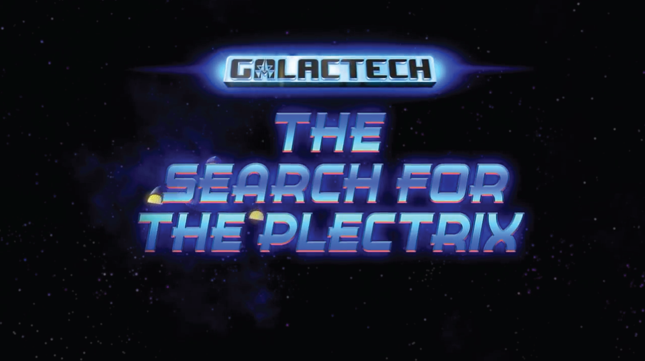 Galactech: The Search for the Plectrix