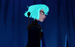 Cassandra believes that Gothel loved her