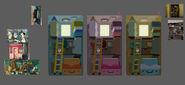 Delilah Doug Room Concept WorkDL