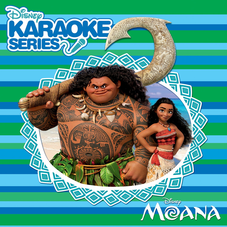 Disney Karaoke Series: Moana