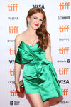 Isla Fisher TIFF19