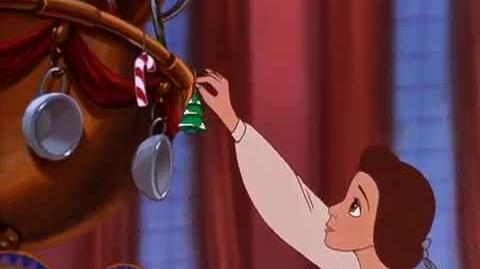 La Bella y la Bestia 2 Una Navidad Encantada - Se alegran las almas