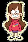 Mabel-pines