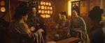 Mulan (2020) - Matchmakers