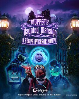 Muppets Haunted Mansion - A Festa Aterrorizante - Pôster Nacional.jpg