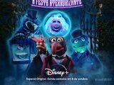 Muppets Haunted Mansion: A Festa Aterrorizante