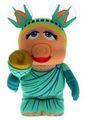 Piggy liberty vinylmation2
