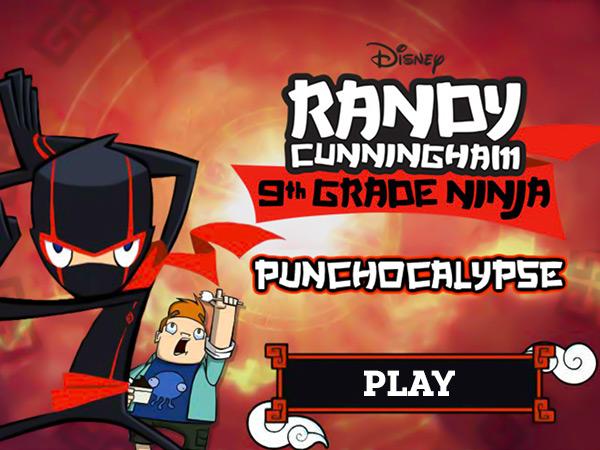 Punchocalypse