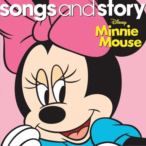 Songs and Story: Minnie Mouse