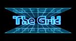 The Grid Logo KH3D