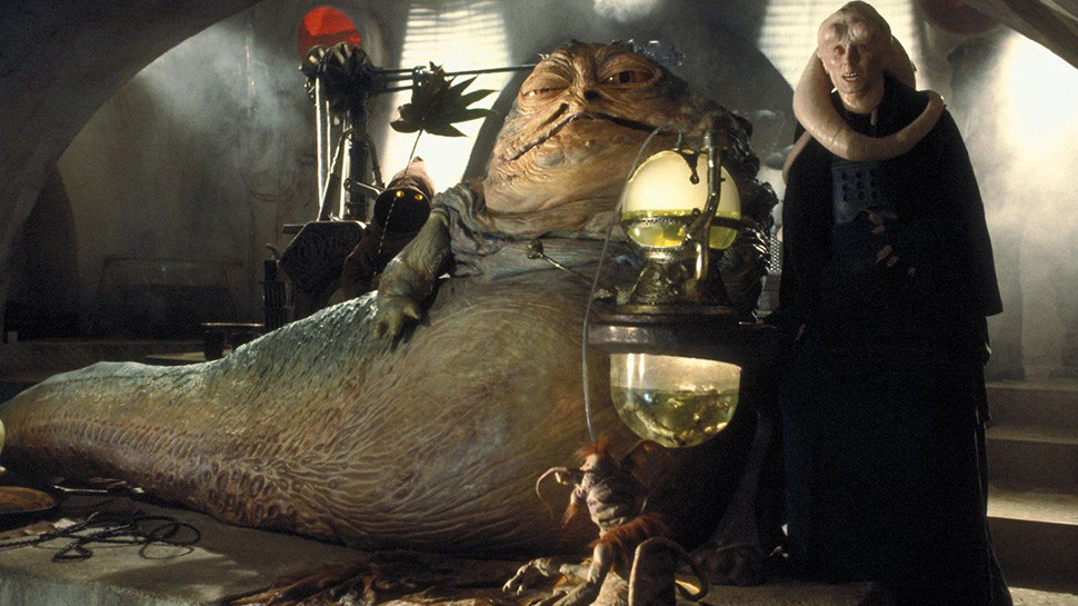 Jabba the Hutt/Gallery