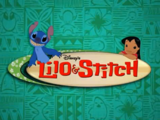 Lilo & Stitch (serie animata)