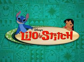 Lilo & Stitch (serie animata)