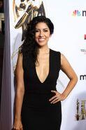 Actor Stephanie Beatriz