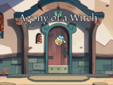 Agony of a Witch