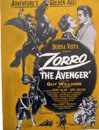 Avenger-pressbook