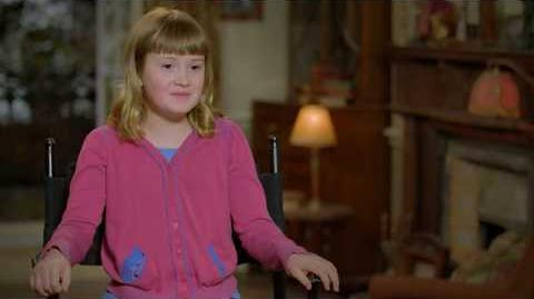 "CHRISTOPHER ROBIN ""Madeline Robin"" Bronte Carmichael Interview"