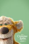 CR character poster - Tigger